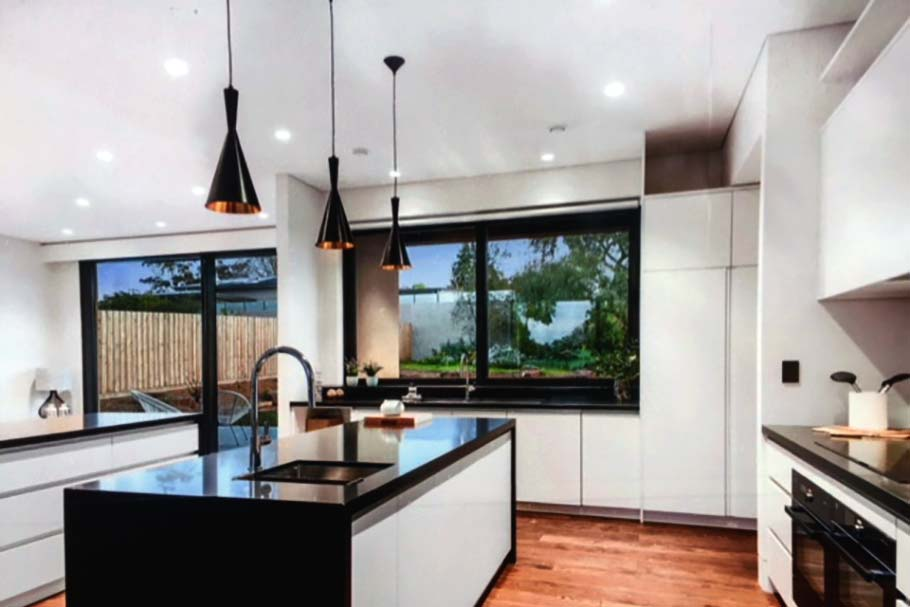 Kitchen Renovation - Park Orchards, Victoria
