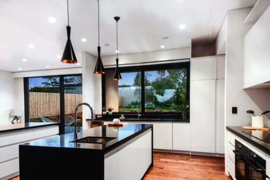 Kitchen Renovation - Park Orchards, Victoria