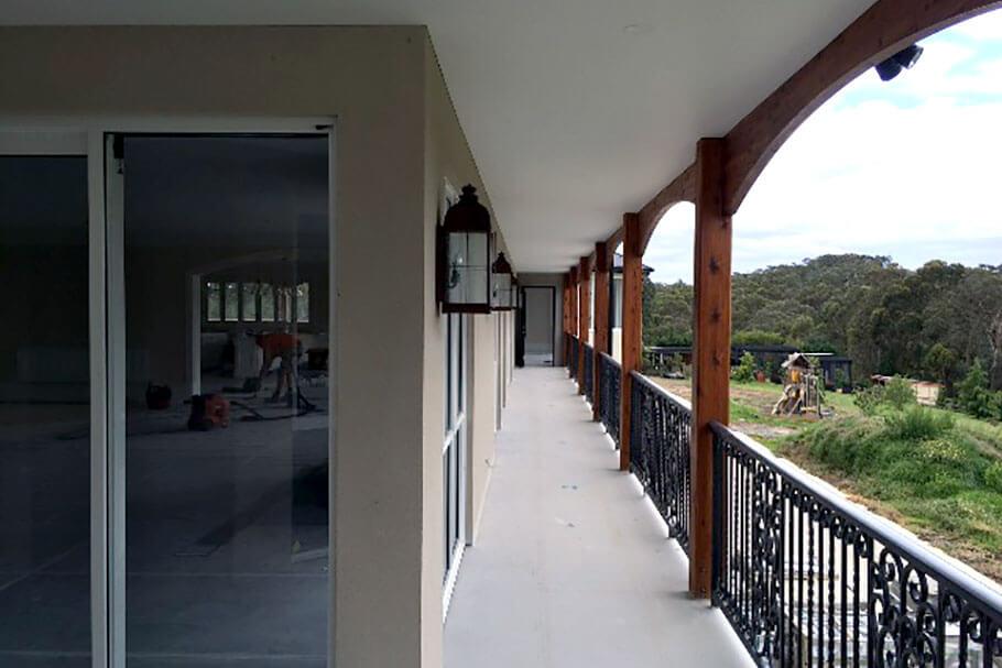 New Home - Wonga Park, Victoria