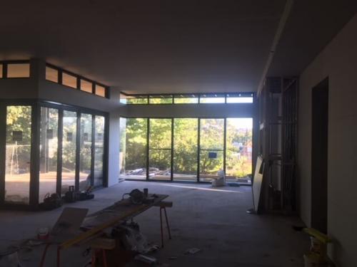Gleniris Renovation