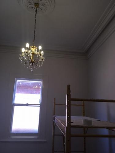 Victorian Room Restoration Northcote