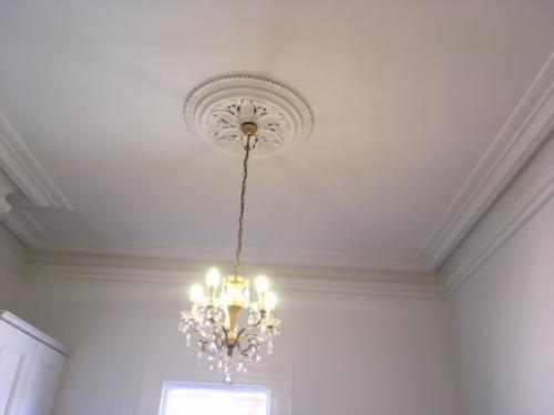 Victorian Room Restoration Northcote